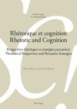 Rhetoric & Cognition